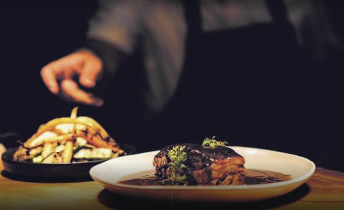 restaurant melbourne